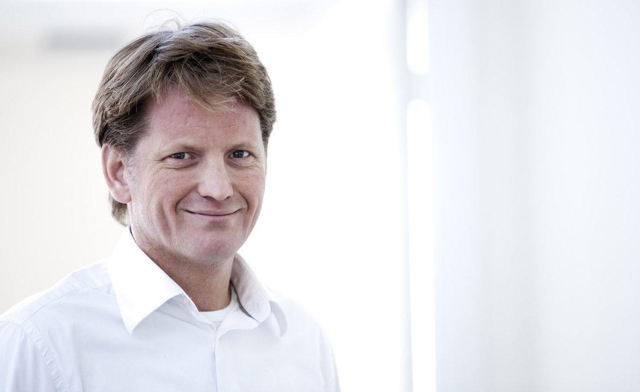 Johan van der Horn